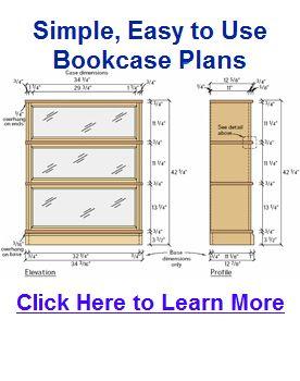 Best 25+ Bookcase plans ideas on Pinterest   Build a bookcase, Bookshelf  plans and Diy corner shelf