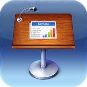 Keynote är Apples svar på Powerpoint och är alltså i grunden en app gjord för presentationer. Men den fungerar också mycket bra att använda sig av till pedagogiska dokumentationer eftersom man kan lägga in både bild och text i appen. Ganska dyr app (75 kronor) men värd sin pengar!