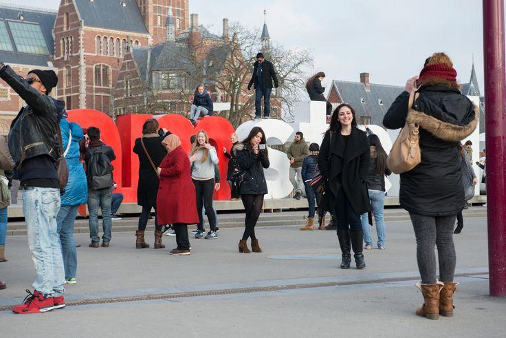 Photoshoot Amsterdam