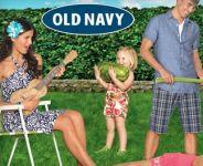 Old Navy: Buy 1 Get 1 FREE Tees Sale (In-Store)