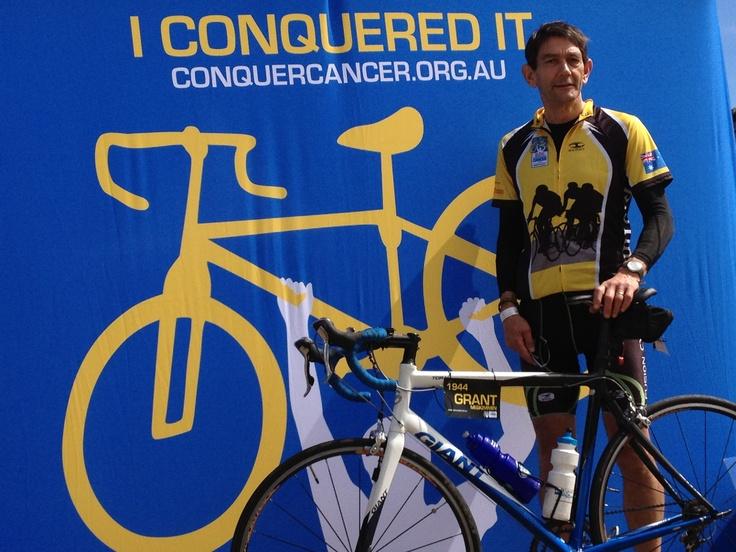 #RioTinto #Sunsuper #QIMR #Brisbane #RTCCBR #Cycling #Fundraiser