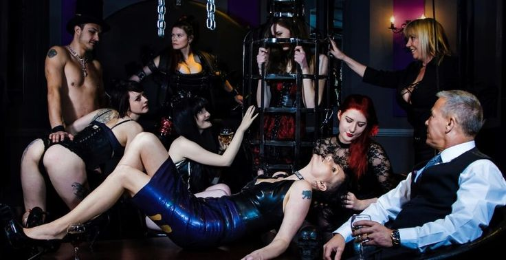 BDSM Image
