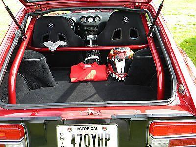 1972 Datsun Z-Series 240Z