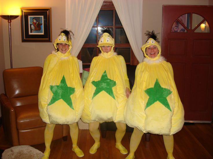 lorax family costume - Google Search Halloween / Costumes - dr seuss halloween costume ideas