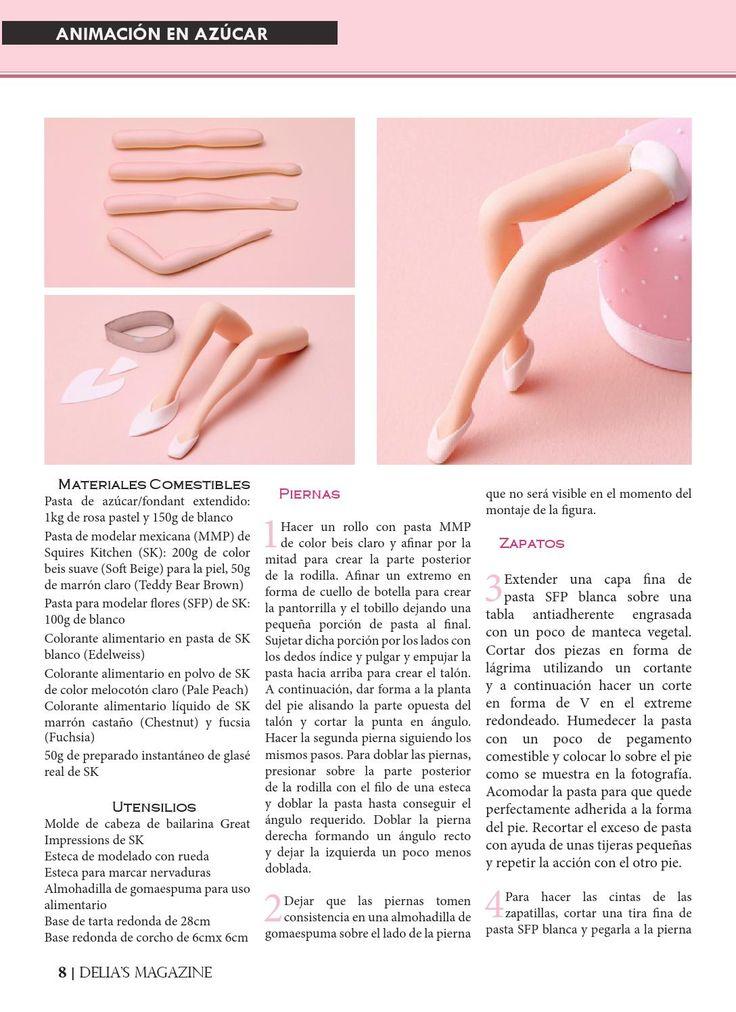 ISSUU - Delia's Magazine nº4 by Delia's Magazine