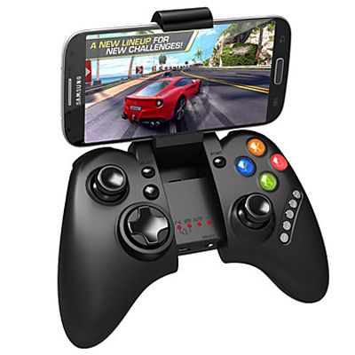 Ipega PG-9021 classic bluetooth V3.0 Gamepad for iPhone/iPod/iPad/Samsung/HTC/MOTO.  http://zocko.it/LE59T