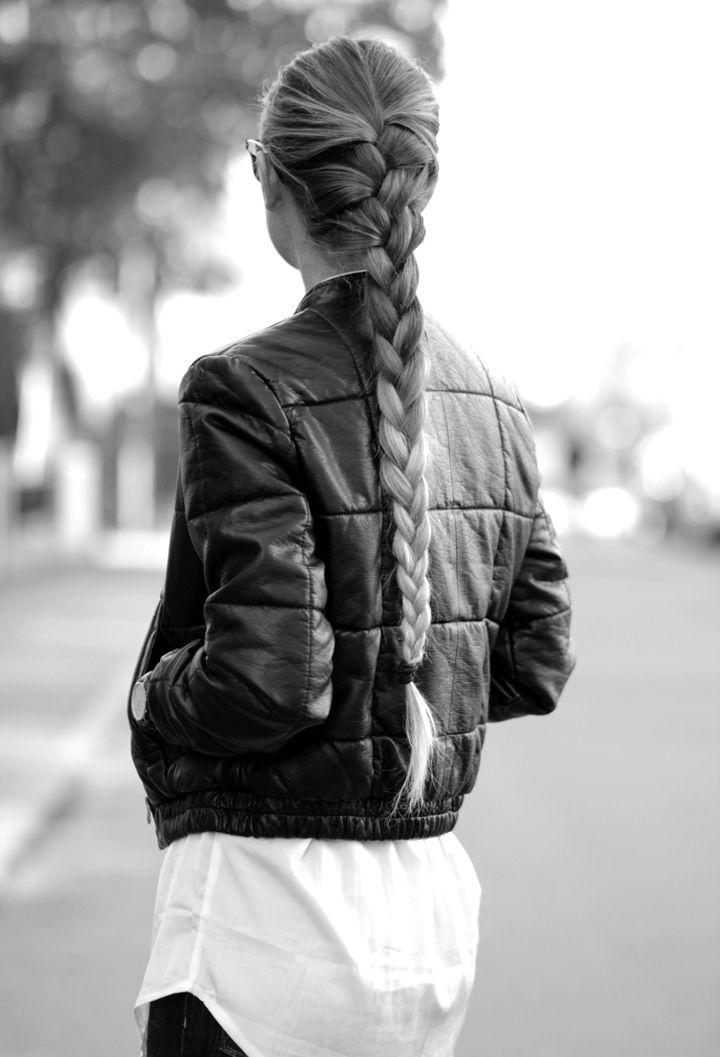 OUTFITS WINTER 2013 | Frida Grahn