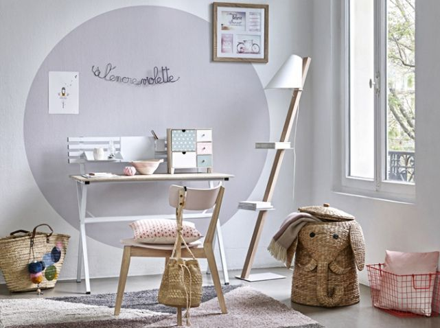 chambre enfant Fly
