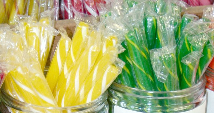 Candies, Bulk Candy and Wholesale Candy! Lowest Shipping Rates!