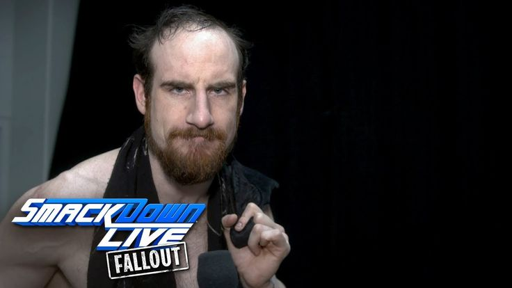 Aiden English wants his loss voided from the record books: SmackDown LIVE Fallout, Jan. 2, 2018      Following his loss to The New Day's Xavier Woods in the first round of the tournament to crown a new United States Champion, Aiden English still believes in ... https://www.youtube.com/watch?v=4F7SHCl_9Qo