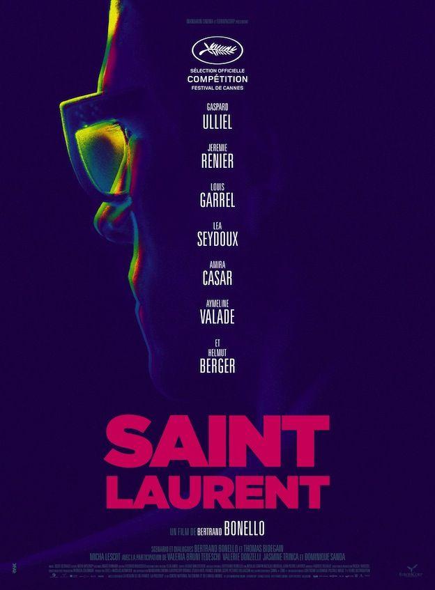 Retrouvez notre critique de Cannes de Saint Laurent de Bertrand Bonello avec quelques réajustements, en salles ce mercredi 24 septembre 2014