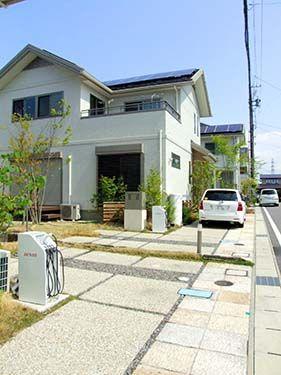 Japan's 'Detroit' transforming into eco-friendly city - AJW by The Asahi Shimbun