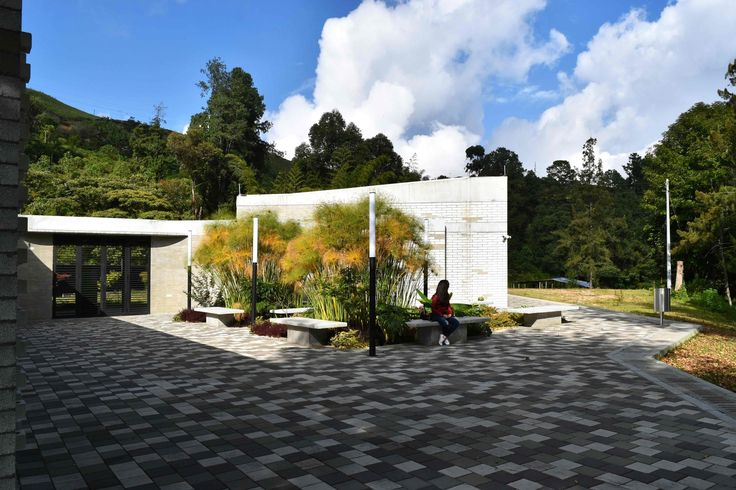 Gallery of Raíces Educational Park / Taller Piloto Arquitectos - 4