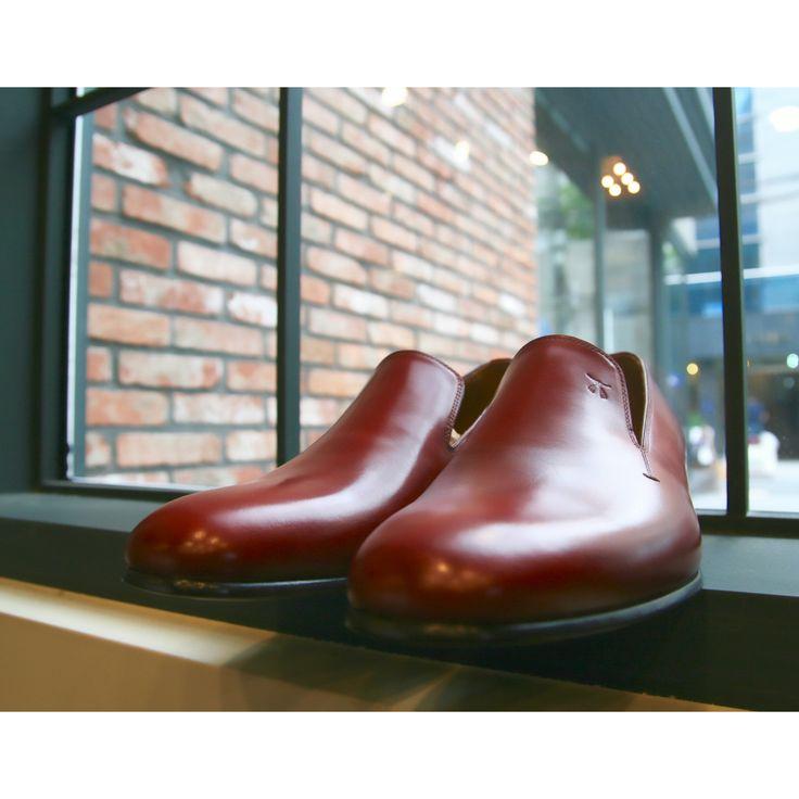 Punktshoes  Made in Bologna Process! #korea #punktshoes #punktstyle #menstyle #menfashion #shoes #푼크트 #푼크트슈즈