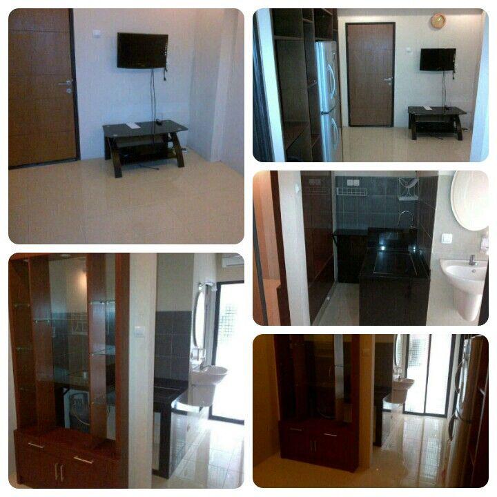 Apartemen East Casablanca 2BR Full Furniture, Sertifikat.  Harga : 465jt (Nego)  Direct Owner Andri 087.877.500.224