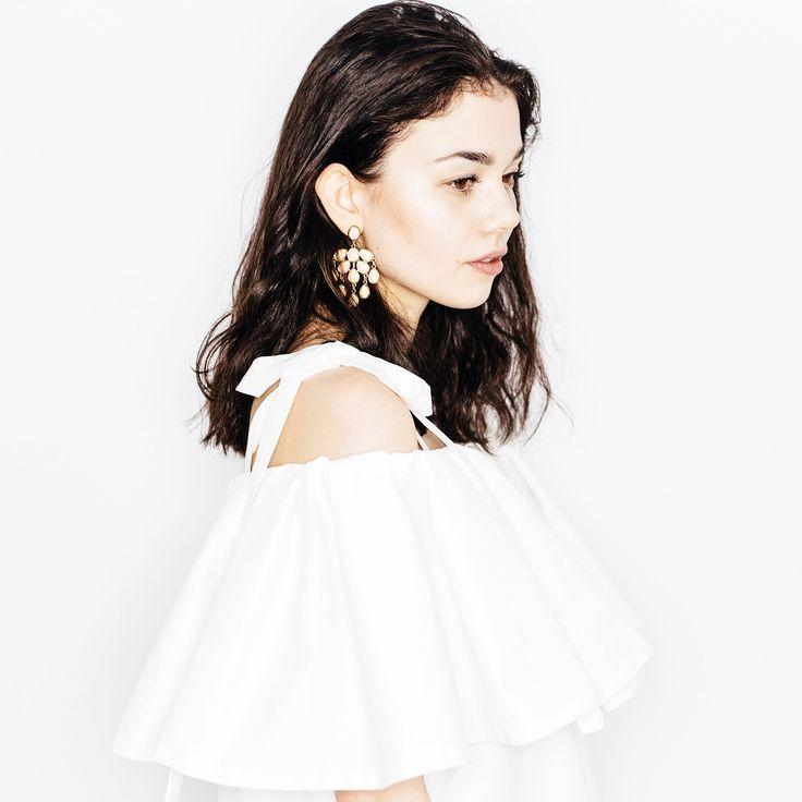 Daisy Dress www.lananguyen.com