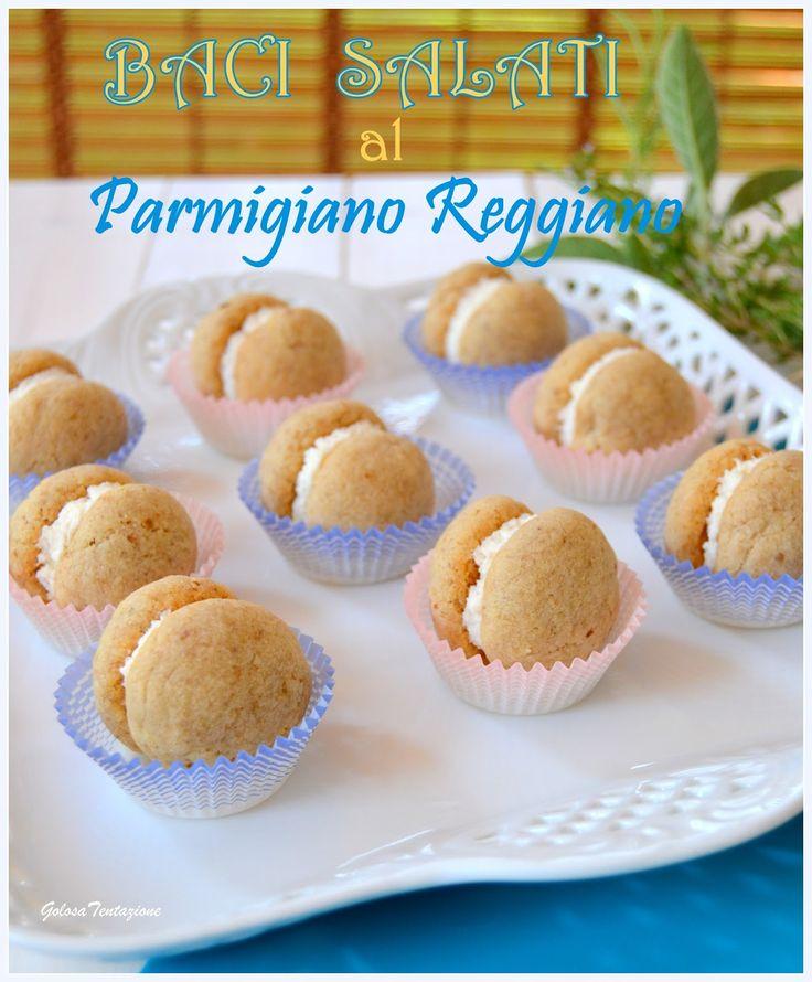 Ciao a tutti!!! Sono stata invitata a partecipare a Parmigiano Reggiano chef,  la prima competizione internazionale di ric...