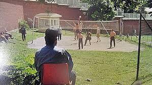 Image result for helsingin läänin vankila tarinat