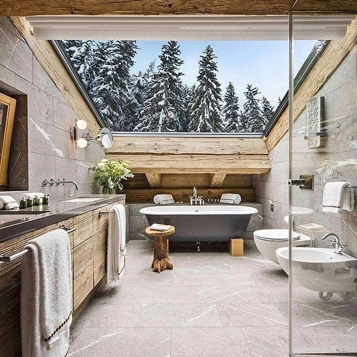 How To Get Your Bathroom Ready For Christmas Container House Design Amazing Bathrooms House Design