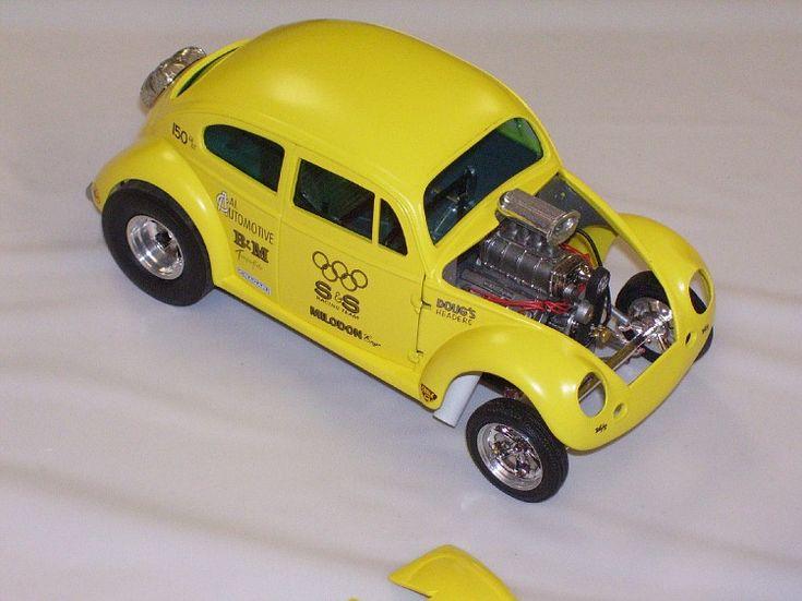 Vw San Diego >> San Diego NNL 6-21-11 023.jpg | Vieux Beetle | Pinterest | Vw beetles, Beetles and Model car