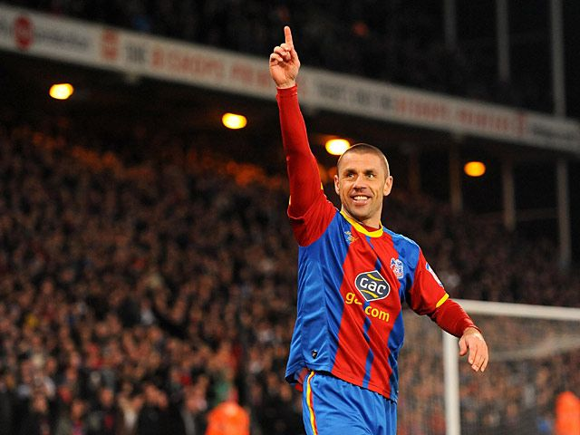 Can this 40 year old, former Sunderland legend help Crystal palace stay in the top flight???