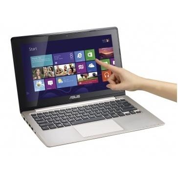 Asus VivoBook X202E – ciekawi mnie czy będzie praktyczny...