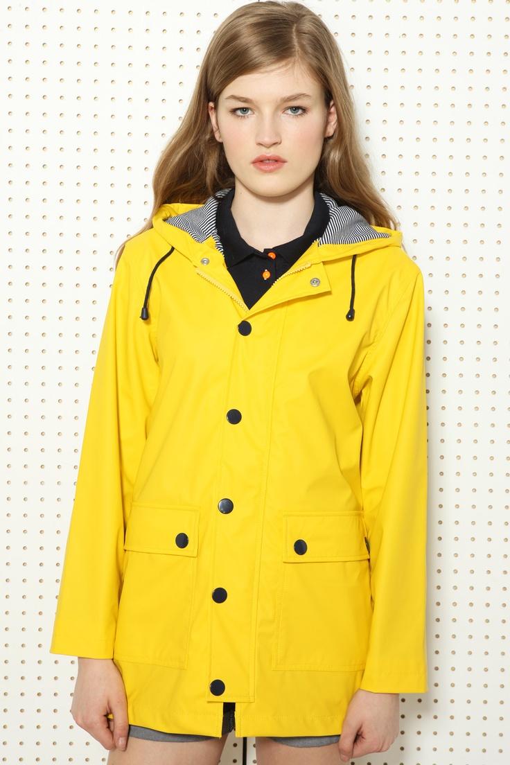 Over 1000 idéer om Yellow Raincoat på Pinterest