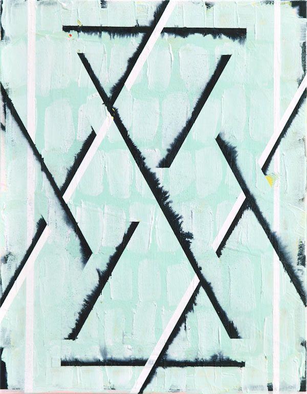 Fragments: Work by Ryan De La Hoz & Russell Leng in art  Category