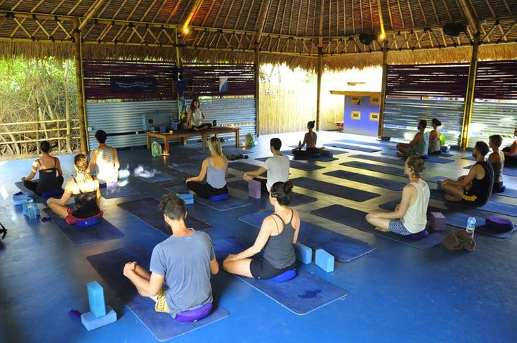 Are you looking for the best #yoga #retreat in #Bali? Then #H2O #Yoga and #Meditation #Center is the place to be. We are located on the Gili Air and offer different types of Yoga sessions and training certification. We help you find the peace you are looking for.