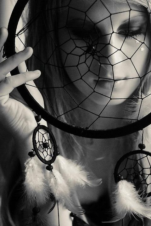 dying to have on!!!  Dream Catcher
