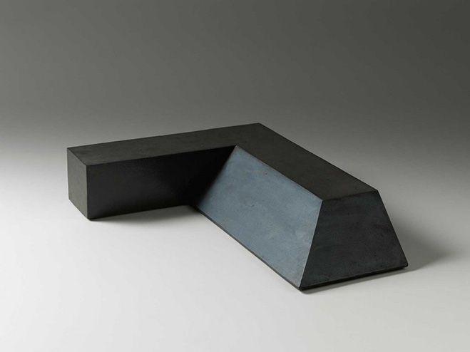 The Geometric Passion – Ceramic Sculptures by Spanish Artist Enric Mestre