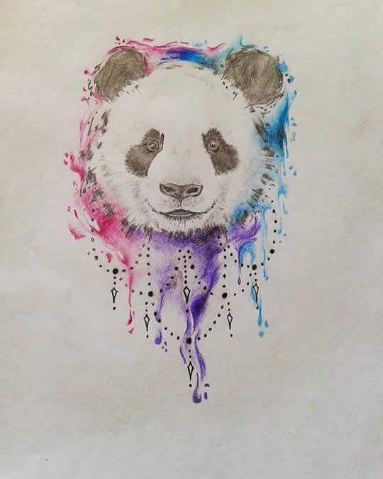 DISEÑO DISPONIBLE CON DESCUENTO!! Consultas y cotizaciones por mensaje interno #panda #tatuaje #watercolor #pandatattoo #acuarela #tatuajechileno #watercolortattoo #chileantattoo #ink #estudio #nativo #quilpue @artetatuajechile @Chile_tatuajes @portalchiletattoo @tattoo.chilenonativo,ink,pandatattoo,quilpue,tatuajechileno,watercolortattoo,estudio,tatuaje,acuarela,watercolor,panda,chileantattoo