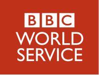 BBC World Service logoWorld News BBC News Joy Richard Preuss Breaking