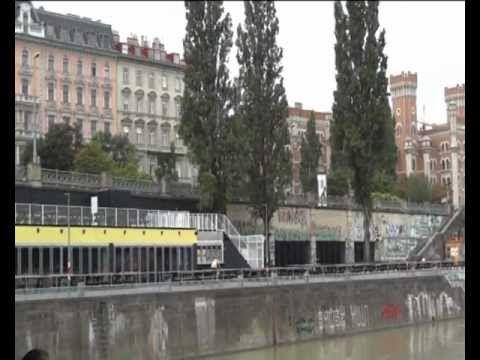 Danube X 3 (Budapest, Vienna, Kelheim)