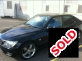 2004 LEXUS IS300 JCE10R SPORTS, $ 14,250.00, Used. SOLD on http://www.carsalestube.com