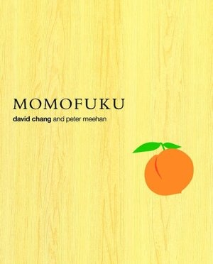 Momofuku Cookbook by david Chang & Peter Meehan - Davi's pick