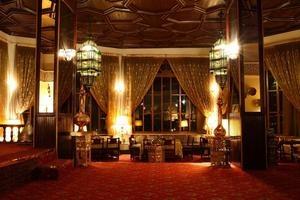 Fotostrecke - Tanger Interieurs