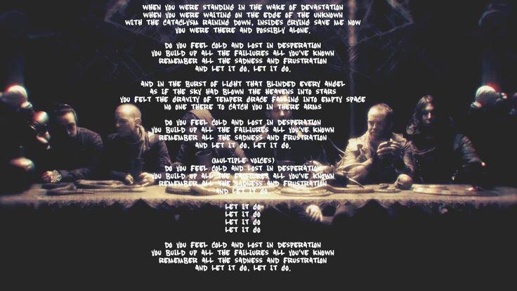 Image Result For Linkin Park Iridescent Lyrics