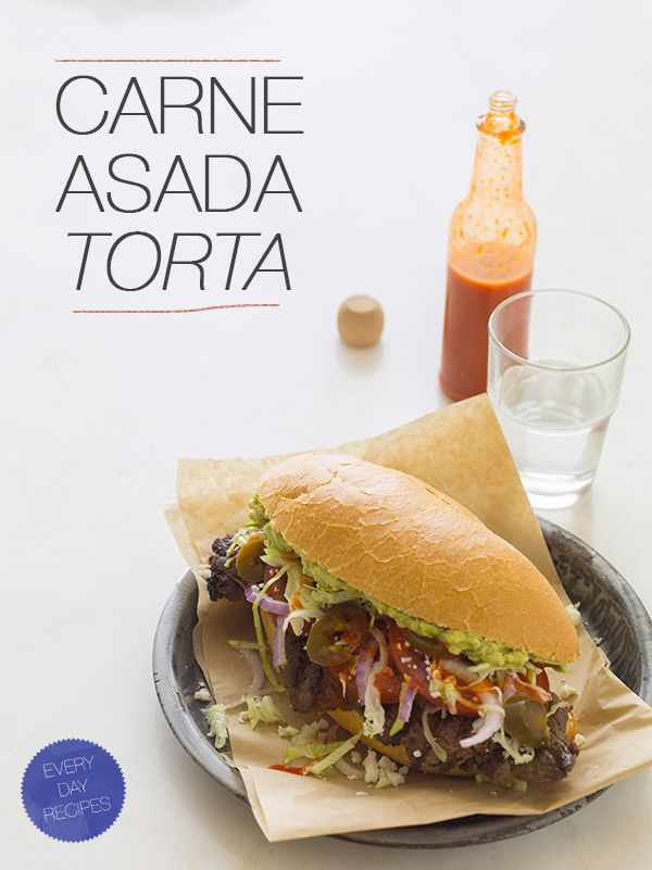 carne-asada-torta (want to try this meat marinade for whether for torta or something else)