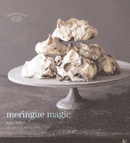 Meringue Magic (Les Petits Plats Francais)