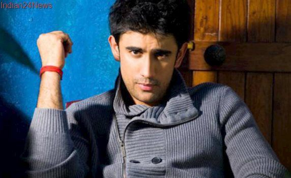 Amit Sadh calls himself 'picky'