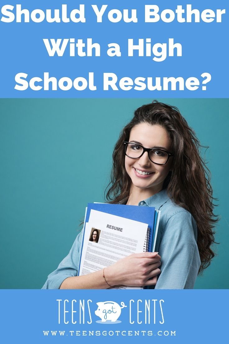 best 25 high school resume ideas on pinterest resume templates for students high school life and college teaching