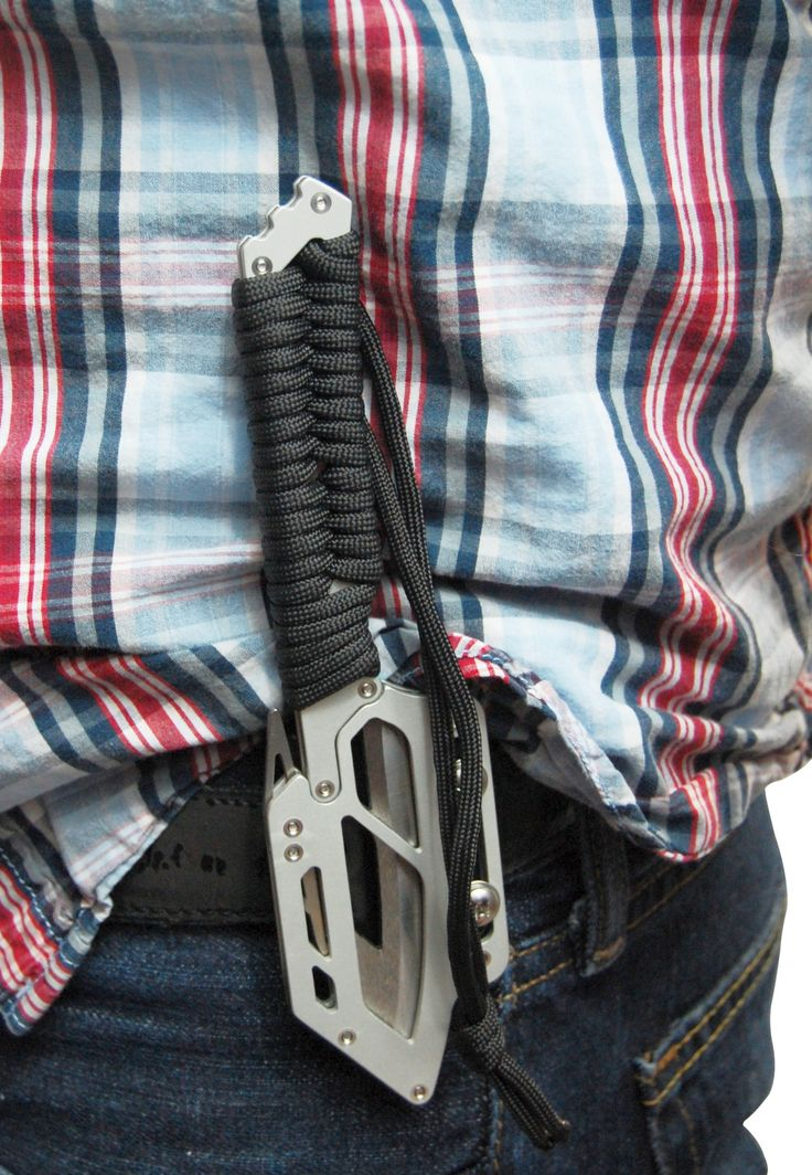 Belt Compatible and Angle Adjusts in 45 Degree Increments - for more info visit www.montiegear.com