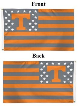 Tennessee Flag 3x5 Stars and Stripes