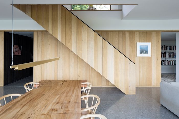 South Street by Sandy Rendel Architects