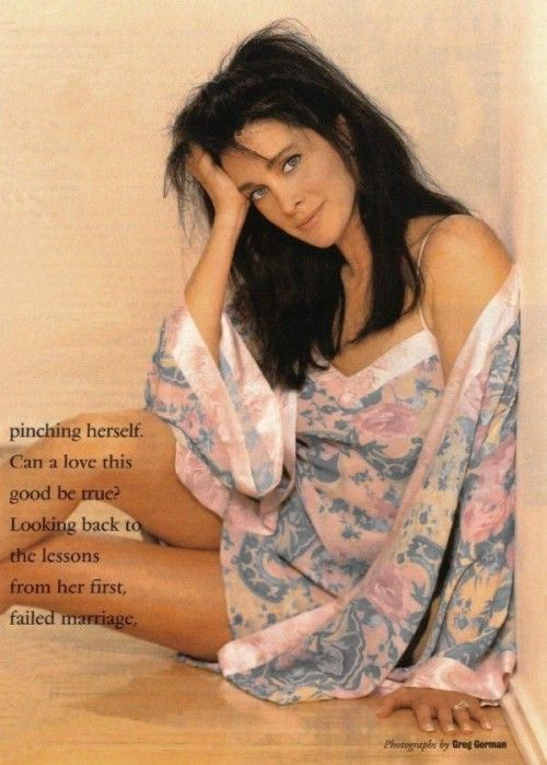 17+ images about Connie Sellecca - Gallery #3 on Pinterest