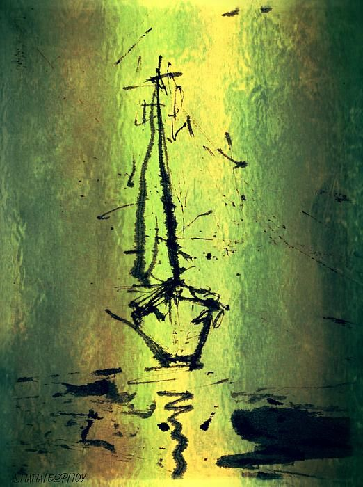 Sailing Away 2