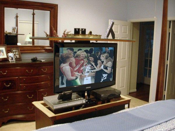 1000 images about diy tv lifts on pinterest hidden gun. Black Bedroom Furniture Sets. Home Design Ideas