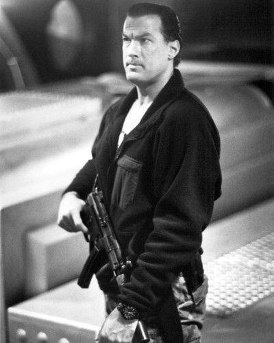 Steven Seagal's Best Movie, Under Siege (1992)