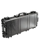 You may see a rifle case, I see a great way of storing and taking your spear gun and accessories with you. Extreme durability and available at www.americanscubaschools.com